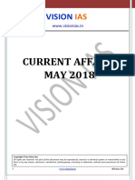 May 2018 CA English