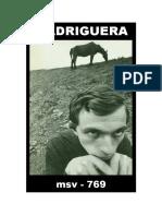 (msv-769) Madriguera