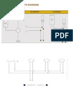 Lighting Circuits Diagram