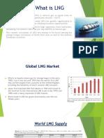 Liquid Natural Gas (LNG)