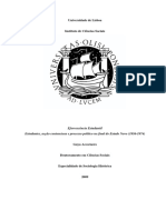 Efervescência Estudantil - Guya Accornero