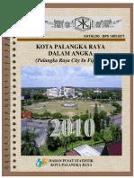 Kota Palangka Raya2010