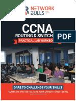 CCNA R&S Practical eBook