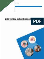 Aadhaar Enrolment Update Learner Guide