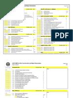 Leed 2009 Checklist - Nc&Mr