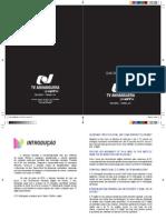 Guia da TV Digital - TV Anhanguera