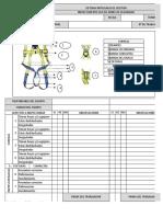 Ac-pt-002 Inspeccion Pre Uso de Arnes