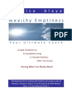 Book Wealthy Emptiness 31313