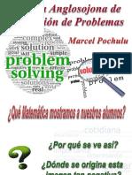 Preentación Resolucion de Problemas