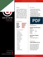 cvgraphicdesign