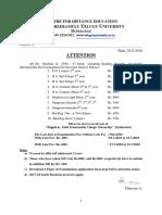 CDE ExamFee Appl Form2018