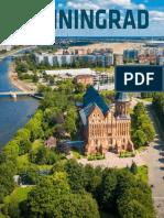 Kaliningrad o