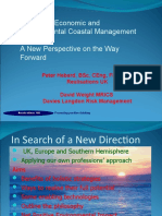Hebard, Peter - LITTORAL 2010 - Integrated Economic and Environmental Coastal Management