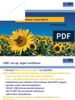 PREZENTARE SCAPA RO Presentation CMS Model 2010 Revised[1]