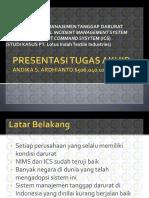 ITS Undergraduate 14887 Presentationpdf