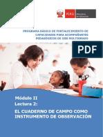 EL CUADERNO DE CAMPO COMO INSTRUMENTO DE OBSERVACIÓN.pdf