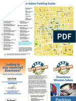 Parking Map 20131