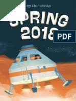 Spring2018 Catalog Lo Res
