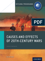 Causes and Effects of 20th Century Wars - Course Companion - David M. Smith - Oxford 2015