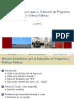 Lecture1_2018 Principios de econometría