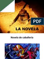 TIPOS DE NOVELAS.pptx