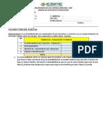 Examen 3 Estadistica 5586