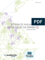 PARAIBA Revista Sistema 2012