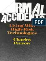 Charles Perrow-Normal Accidents_ Living With High-Risk Technologies-Basic Books (1984)