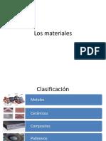 Material Es