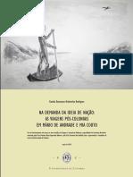 As Viagens Pós-coloniais Nas Obras de Mário de Andrade e Mia Couto