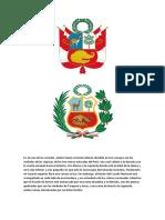 TAREA 1H - Diferencia Escudo Nacional y Armas