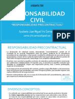 2 Ppt Rc - Responsabilidad Precontractual