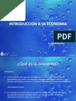 Economía microeconomia