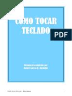 Teclado curso completo - como tocar teclado - rafael harduim.pdf