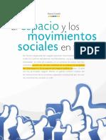 El Espacio y Movimientos Sociales en RED_Castells