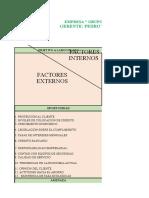 Matrices (1)