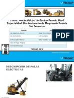 Pala Electrica Expo