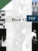 Development of Block 45 Apc