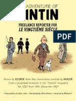 27 Tintin the Freelance Reporter.pdf