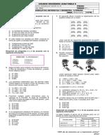 EXAMEN ACUMULATIVO II PERIODO MATEMETICA - GEOMETRIA 4TO.docx