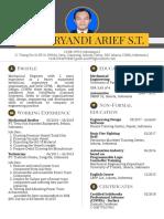 CV Gusti R Arief