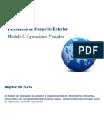 Operaciones Virtuales Mexico