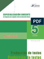 Modelos de Planificaciones Diarias