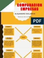 ALEJANDRO BOLAÑOS GUARIN- SISTEMAS. GRUPO NOCHE