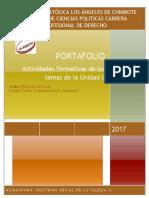 Doctrina Portafolio Unidad II[12