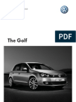 Golf Vi Pricelist