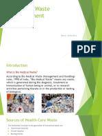 Hospital Waste Management.pptx