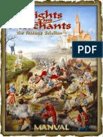 Manual Knishts And Merchants