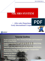 MK SRS System