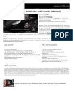 Ficha Curso Solidworks 2018 Advanced